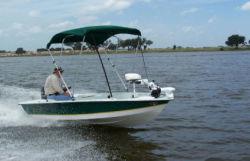 2015 - Salty Boats - SSB 1440