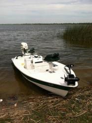 2015 - Salty Boats - SSB 1510 TCC