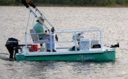 2016 - Salty Boats - SPB1200TT