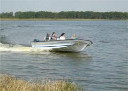 Salty Boats SSB 1550 2007
