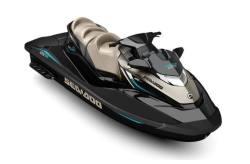 2017 - SeaDoo Boats - GTX Limited 300