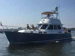2005 Legacy Yachts 42 Flybridge Sea Bright NJ