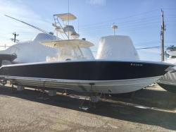 2005 Venture Center Console W/Upper Tower Sea Bright NJ
