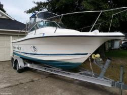 1998 Bayliner 20 Trophy Sea Bright NJ