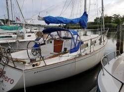 1987 Sabre 32 Sea Bright NJ