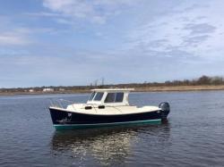 2019 248 Islander Sea Bright NJ