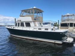 2005 Sabreline 47 Motor Yacht Sea Bright NJ