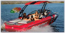 2014 - Sanger Boats - V237