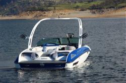 2015 - Sanger Boats - 212 SL