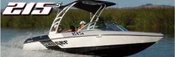 2015 - Sanger Boats - V215-S