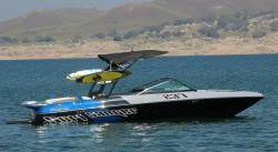 2018 - Sanger Boats - 237SX