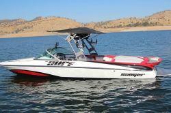 2020 - Sanger Boats - V215 XTZ