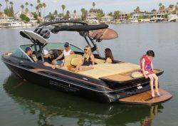 2020 - Sanger Boats - V237 XTZ