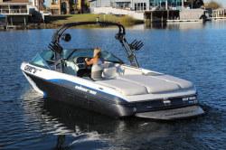 2020 - Sanger Boats - V237 SX