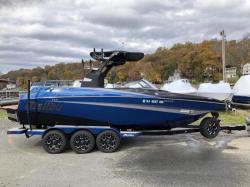 2016 - Malibu Boats CA