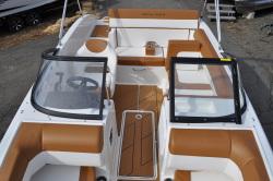 2017 - Bayliner Boats - 195 Deck Boat