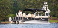 2010 - Sanpan Boats - SP 2200 DC