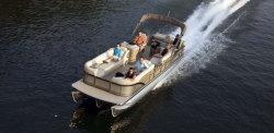 2010 - Sanpan Boats - SP 2500