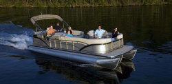 2010 - Sanpan Boats - SP 2500 DC