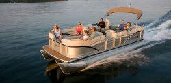 2010 - Sanpan Boats - SP 2200