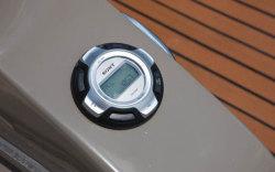 2011 - Sanpan Boats - 2500 FE IO Elite TT