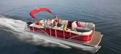 2012 - Sanpan Boats -  SP 2500 SL