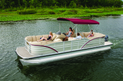 2014 - Sanpan Boats - SP 2500 UL