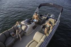 2015 - Sanpan Boats - SP 2500 SLR