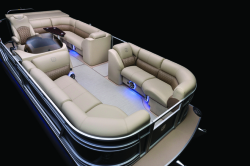 2017 - Sanpan Boats - SP 2200 C