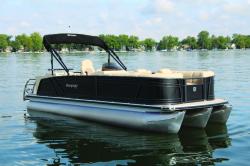 2018 - Sanpan Boats - SP 2500 WB