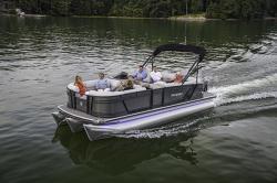 2018 - Sanpan Boats - SP 2200 SB