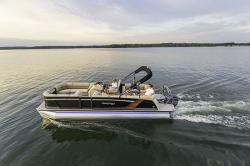 2018 - Sanpan Boats - SP 2200 UL