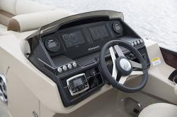 2018 - Sanpan Boats - SP 2500 C4