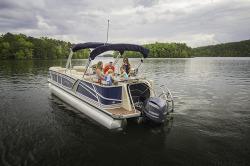 2018 - Sanpan Boats - SP 2500 CB