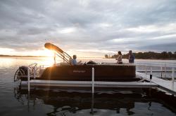 2018 - Sanpan Boats - SP 2500 DFL
