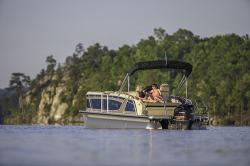 2018 - Sanpan Boats - SP 2500 EL