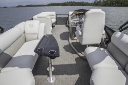 2018 - Sanpan Boats - SP 2500 SB