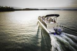 2018 - Sanpan Boats - SP 2500 UL