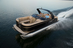 2019 - Sanpan Boats - SP 2500 RLW