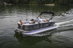 2019 - Sanpan Boats - SP 2200 SB