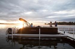 2019 - Sanpan Boats - SP 2500 DFL