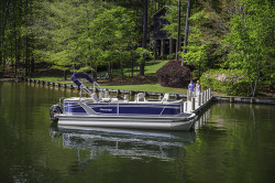 2019 - Sanpan Boats - SP 2500 FE