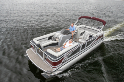 2020 - Sanpan Boats - SP 2400 TT-25