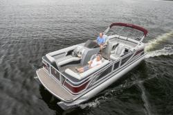 2020 - Sanpan Boats - SP 2600 Sport 25