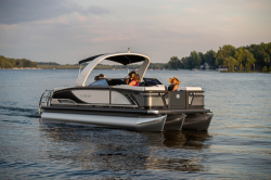 2020 - Sanpan Boats - SP 2600 SBW