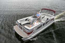 2020 - Sanpan Boats - SP 2400 Sport 25