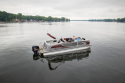 2020 - Sanpan Boats - SP 2400 Sport 27