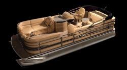 Sanpan Boats