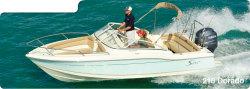 2014 - Scout Boats - 210 Dorado