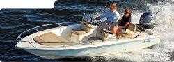 2014 - Scout Boats - 177 Dorado
